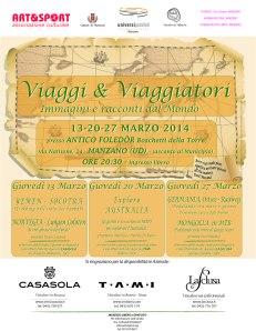 Viaggi&Viaggiatori 2014